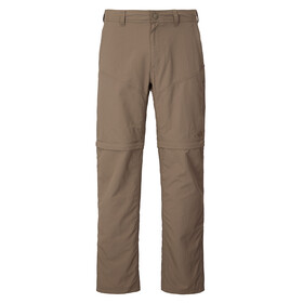 The North Face Horizon Convertible Pants Men weimaraner brown